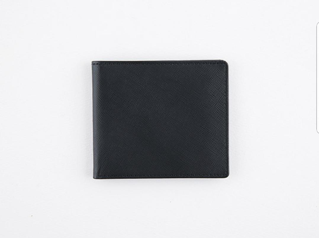 검은반지갑